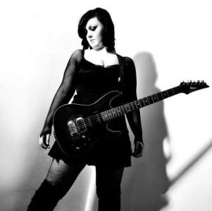 Johanna batterby - Female Singer
