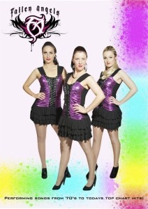 The Fallen Angels Multi Decade Diva Show - Pop Band / Group