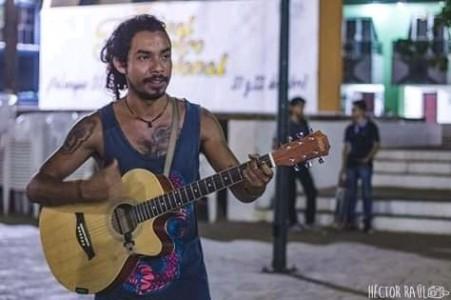 El niño tortuga  - Guitar Singer