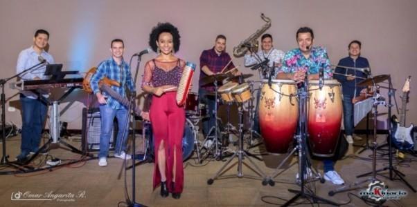 Cesar Augusto Guerrero  - Latin / Salsa Band
