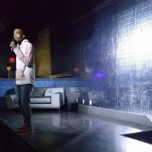 Skinny D - Adult Stand Up Comedian