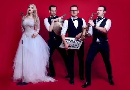 EMPIRE music band - Jazz Band