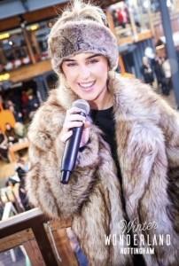 Holly Fallon - Female Singer