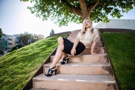 Amber Joy Layne image