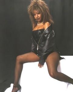 Denita Asberry - Female Singer