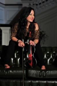 Susannah Ross - Violinist