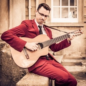 Duncan Howlett Guitarist - Solo Guitarist