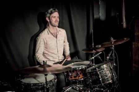 Murdo Mackenzie - Drummer