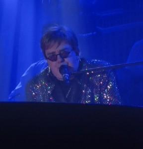 Dieter Graham/# Elton John impersonator  - Elton John Tribute Act