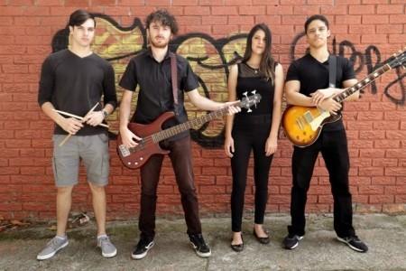 Paradime Band  - Cover Band