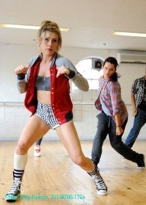 Katrina Macleod - Female Dancer