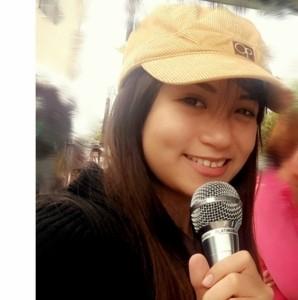 Larnie Cayabyab - Female Singer