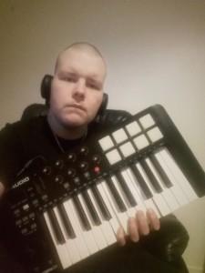 Dj Miikaz - Nightclub DJ