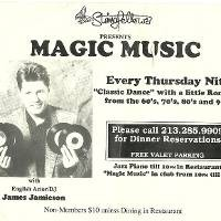 james jamieson dj - Nightclub DJ