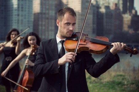 New York Virtuosi image