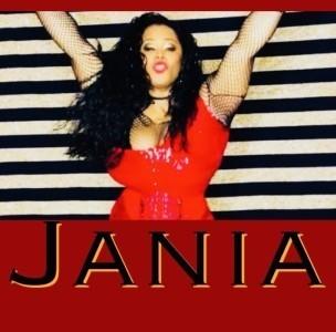 JANIA - Female Singer