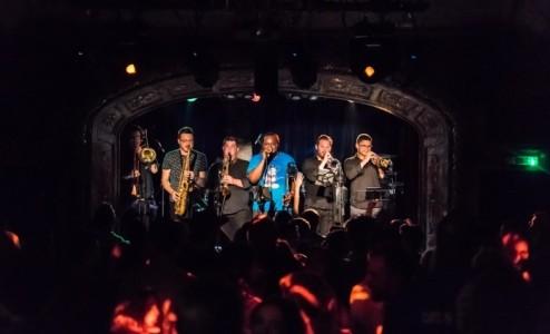 Brassroots - Brass Band