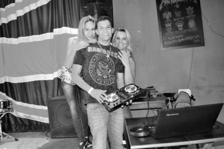 DJ BRUNO - Nightclub DJ