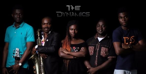 De dynamics gh - Cover Band