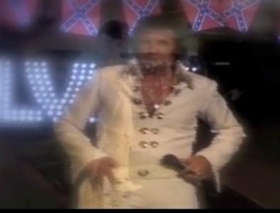 Rayaronking - Elvis Impersonator