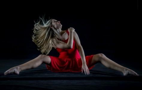 Lynn - Female Dancer