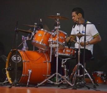 Josue Soto Diaz - Drummer