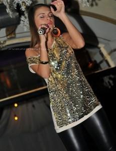Boryana Hristova (AMIRA) - Female Singer