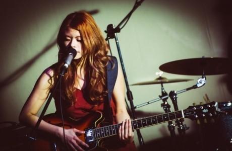 Aivee Hsu - Female Singer