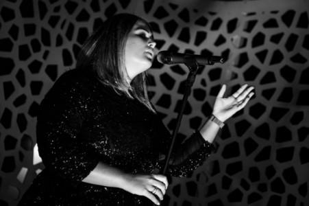 Nikki Rae Someone Like Adele - Adele Tribute Act