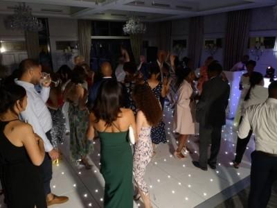 Kinky London Entertainment Services - Nightclub DJ