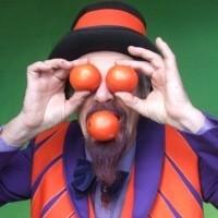 Kris Katchit - Juggler