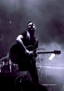 Alfio Consoli - Male Singer