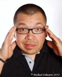 Juan Garcia - Adult Stand Up Comedian