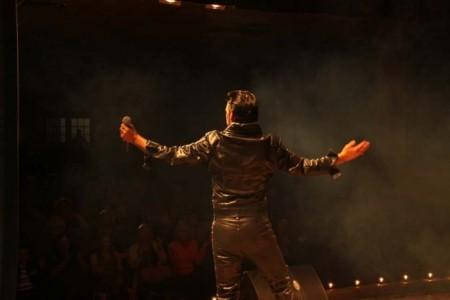 Ben King - Elvis Impersonator