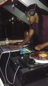 Dj killa jamz - Nightclub DJ