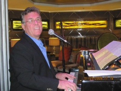Steve Lynch - Pianist / Keyboardist