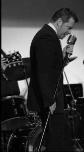 scott jenner - Jazz Singer