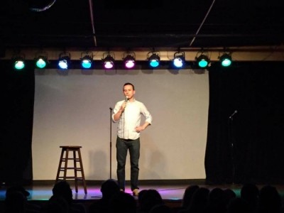 Pedro Gonzalez - Adult Stand Up Comedian