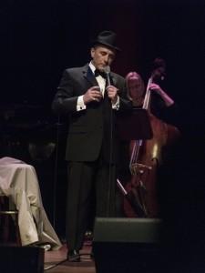 Tony Sands - Male Singer