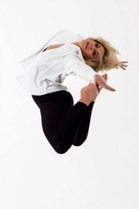 Natalie lisle - Female Dancer