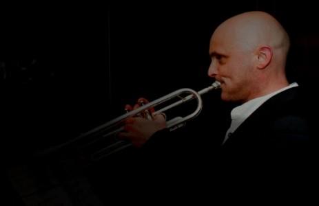 Colin Jones - Trumpeter