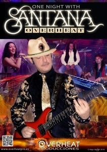 Overheat - Cover Band