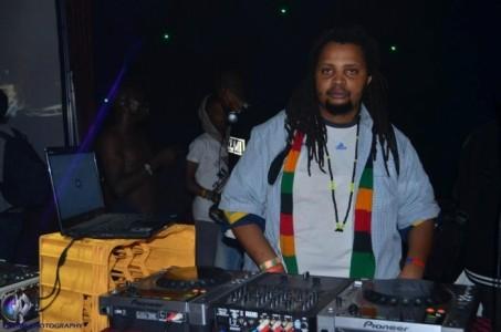 Dj Ken Root5 - Nightclub DJ