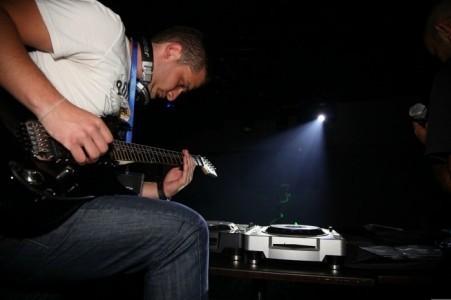 Alexi Mousa - Nightclub DJ