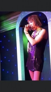 Miss Kiera - Drag Queen Act