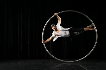 Variety circus performer - Circus Performer