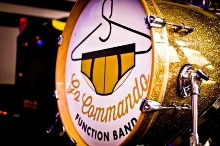 Go Commando - Function / Party Band