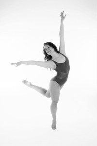 Gemma Cozens - Female Dancer