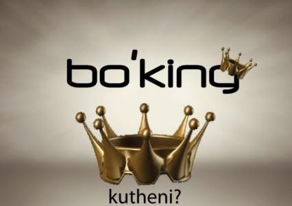 BoKing - Male Singer