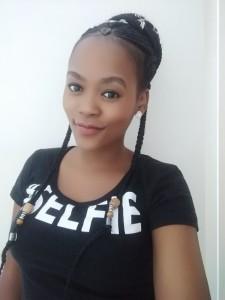 Nomonde Matiwane - Female Singer